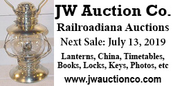 JW Auction Company