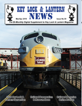 DL&W E Unit at Steamtown
