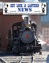KL&L News Georgetown Loop Railroad
