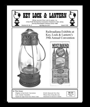 KL&L Issue 162
