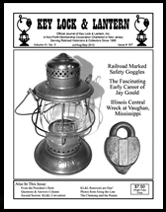 KL&L 167 Cover