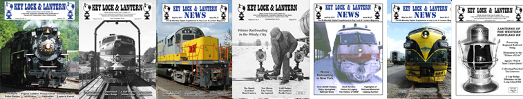 key lock lantern publications